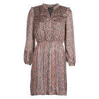 Textil Ženy Krátké šaty Betty London NOUNO Bordó