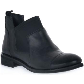 Boty Ženy Kotníkové boty Priv Lab NERO RAG Nero