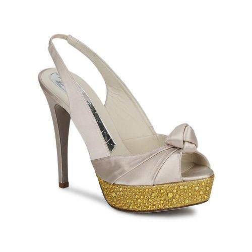 Sandaly Magrit IMPERIALI Bílá / Zlatá 350x350