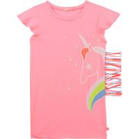 Textil Dívčí Krátké šaty Billieblush / Billybandit U12625-462 Růžová