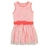 Textil Dívčí Krátké šaty Billieblush / Billybandit U12646-Z40 Růžová