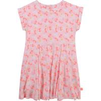 Textil Dívčí Krátké šaty Billieblush / Billybandit U12650-Z40 Růžová