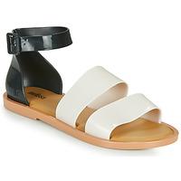 Boty Ženy Sandály Melissa MELISSA MODEL SANDAL Bílá / Černá