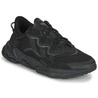 Boty Nízké tenisky adidas Originals OZWEEGO Černá
