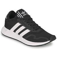 Boty Nízké tenisky adidas Originals SWIFT RUN X Černá / Bílá