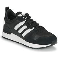 Boty Nízké tenisky adidas Originals ZX 700 HD Černá / Bílá