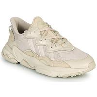Boty Nízké tenisky adidas Originals OZWEEGO Béžová