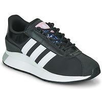 Boty Ženy Nízké tenisky adidas Originals SL ANDRIDGE W Černá