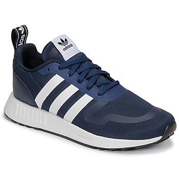 Boty Nízké tenisky adidas Originals SMOOTH RUNNER Tmavě modrá