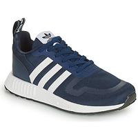 Boty Děti Nízké tenisky adidas Originals SMOOTH RUNNER J Tmavě modrá
