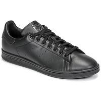 Boty Nízké tenisky adidas Originals STAN SMITH SUSTAINABLE Černá