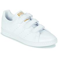 Boty Nízké tenisky adidas Originals STAN SMITH CF SUSTAINABLE Bílá