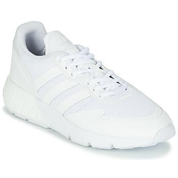 Boty Nízké tenisky adidas Originals ZX 1K BOOST Bílá