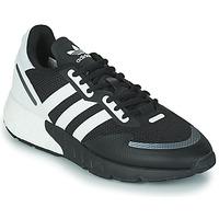 Boty Nízké tenisky adidas Originals ZX 1K BOOST Černá / Bílá