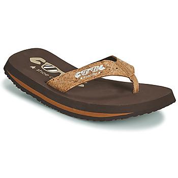 Boty Muži Žabky Cool shoe ORIGINAL Béžová