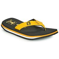 Boty Muži Žabky Cool shoe ORIGINAL Černá / Žlutá