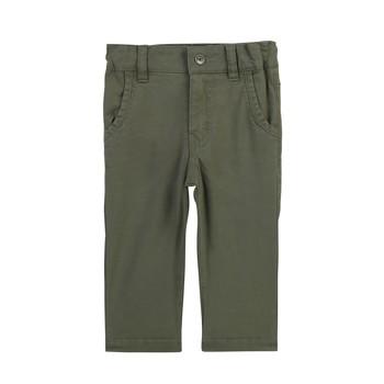 Textil Chlapecké Cargo trousers  Timberland KIPPO Khaki