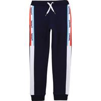 Textil Chlapecké Teplákové kalhoty Timberland MARRA Tmavě modrá