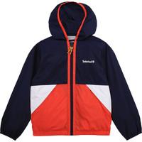 Textil Chlapecké Větrovky Timberland COPPO