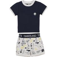 Textil Chlapecké Set Timberland PITTI