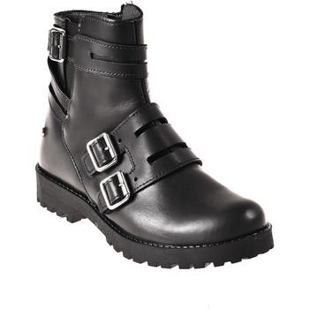Boty Děti Kotníkové boty Melania ME6010F8I.B Černá