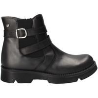 Boty Děti Kotníkové boty Melania ME6651F8I.A Černá