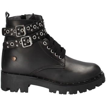 Boty Děti Kotníkové boty Melania ME2630D8I.A Černá