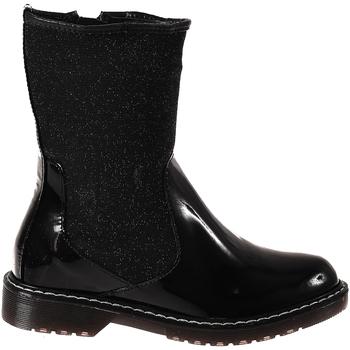 Boty Děti Kotníkové boty Grunland ST0363 Černá