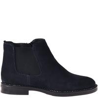 Boty Chlapecké Kotníkové boty Grunland PO1425 Modrý