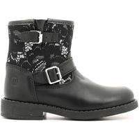 Boty Ženy Kotníkové boty Melania ME2171D6I.B Černá