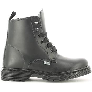 Boty Děti Kotníkové boty Melania ME6065F6I.A Černá