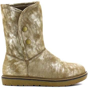 Boty Děti Kotníkové boty Lumberjack SG20901-002 S20 Hnědý