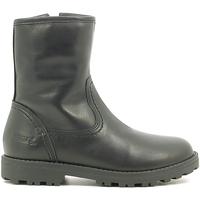 Boty Děti Kotníkové boty Naurora NA-540 Černá