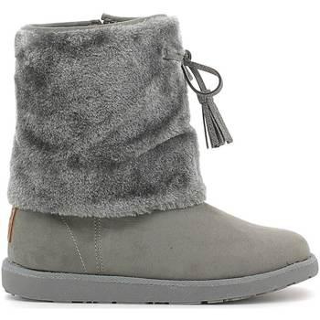 Boty Děti Zimní boty Wrangler WG16209K Šedá