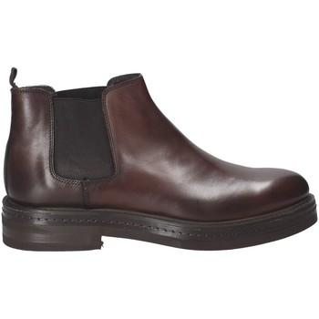Boty Muži Kotníkové boty Rogers 456_2 Hnědý