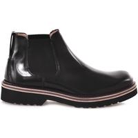 Boty Muži Kotníkové boty Soldini 20358 D Černá