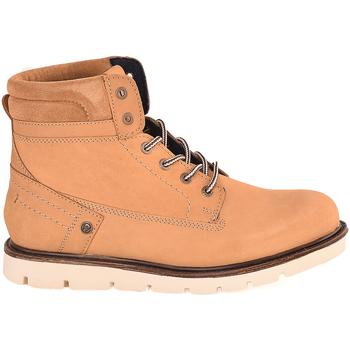 Boty Muži Kotníkové boty Wrangler WM182010 Žlutá