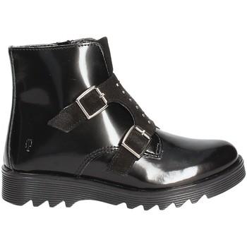 Boty Děti Kotníkové boty Primigi 8223 Černá
