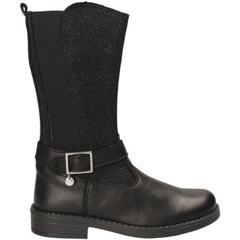 Boty Děti Kotníkové boty Melania ME2112D7I.A Černá