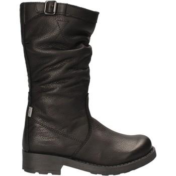 Boty Děti Kotníkové boty Melania ME6087F7I.C Černá