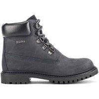 Boty Děti Kotníkové boty Lumberjack SB00101 012 D01 Modrý