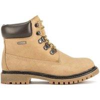 Boty Děti Kotníkové boty Lumberjack SB00101 012 D01 Žlutá