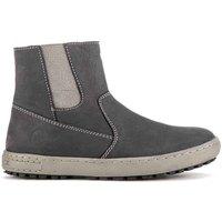 Boty Děti Kotníkové boty Lumberjack SB31903 001 D01 Modrý