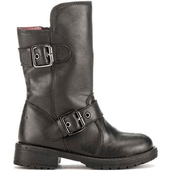 Boty Děti Kotníkové boty Lumberjack SG33001 002 B01 Černá