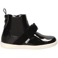 Boty Děti Kotníkové boty Balducci CITA069 Černá