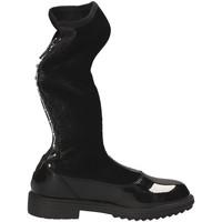 Boty Dívčí Kotníkové boty Lelli Kelly L17I7664 Černá