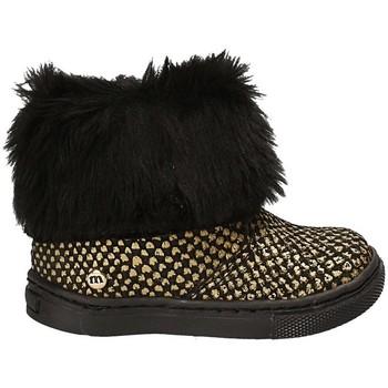 Boty Děti Zimní boty Melania ME0121A7I.A Černá