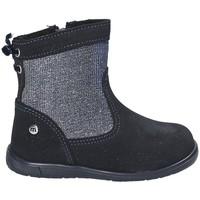 Boty Děti Kotníkové boty Melania ME1032B7I.B Modrý