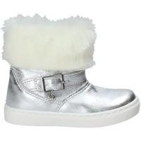 Boty Děti Zimní boty Melania ME1178B7I.C Šedá