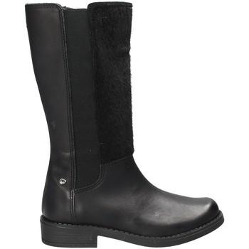 Boty Děti Kotníkové boty Melania ME6166F7I.A Černá